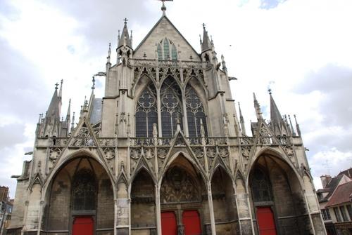 Escapade à Troyes et dans l'Aube