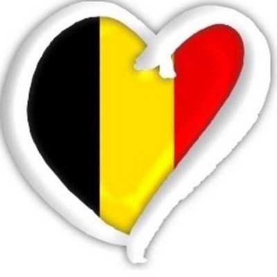Pour nos Ami(e)s Belges.