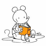 C'est lundi, que lisez-vous? Semaine 5