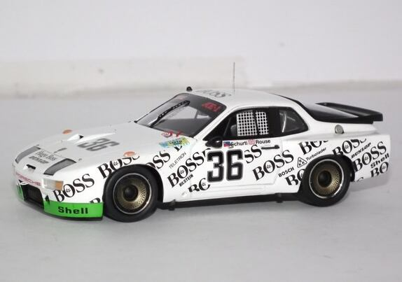 Le Mans 1981