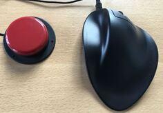 Astuce pour supprimer le clic gauche d'une souris