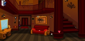 Jouer à BEG Mystical room escape