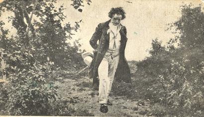 Beethoven sa vie en audio