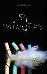54 minutes, Marieke NIJKAMP