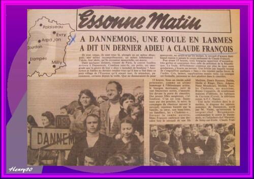 C'ETAIT LE 15 MARS 1978