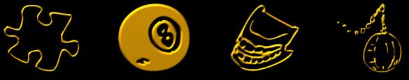 Icones en Or