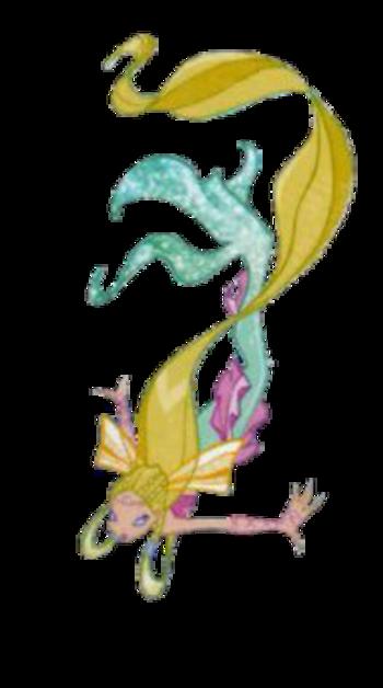 Tala-sirène