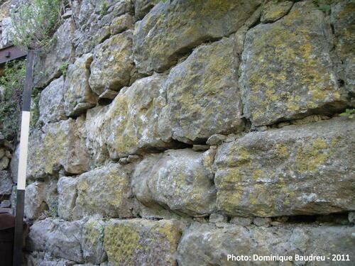 Conférence sur le Mur, prison inquisitoriale de Carcassonne