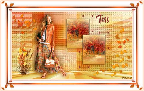 *** Tess ***
