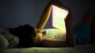 """➤ """"L'héroïne électronique"""" : les écrans transforment les enfants en drogués psychotiques"""