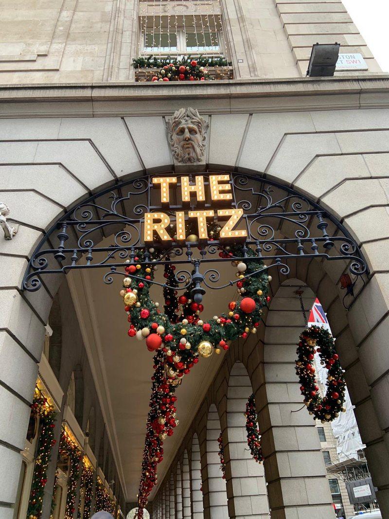 Au Ritz