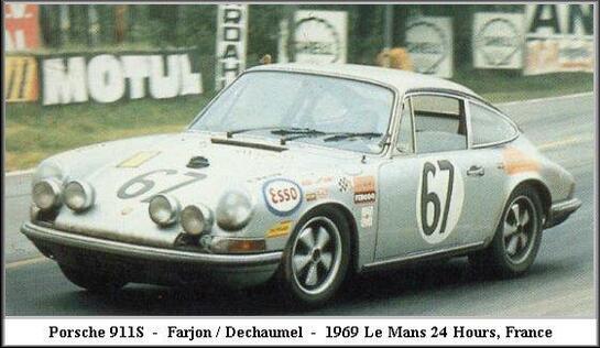 Jacques Dechaumel