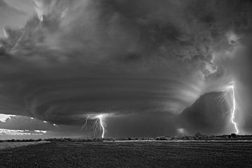 Diaboliques tempêtes ...