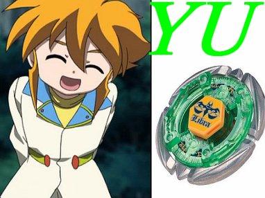 Yu Tendo