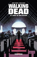 Walking Dead tome 13