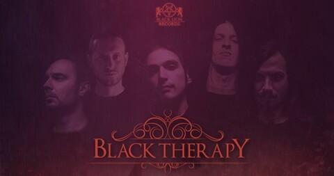 "BLACK THERAPY - ""Phoenix Rising"" Lyric Vidéo"