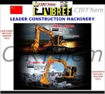 LEADER CONSTRUCTION MACHINERY