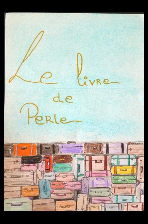 Productions artistiques d'après: Le livre de perle