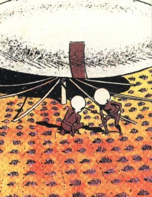 rencontre pour cultivateur