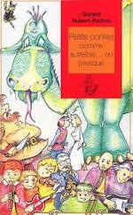 littérature CE1