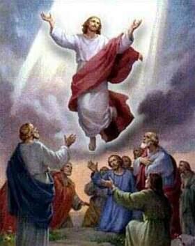 Jeudi de la 6ème semaine de Pâques Année A