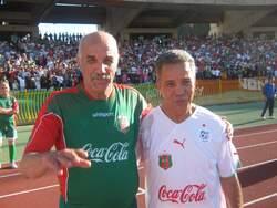 TAHIR Hassen et Kalem en 2010 jubilé Betrouni