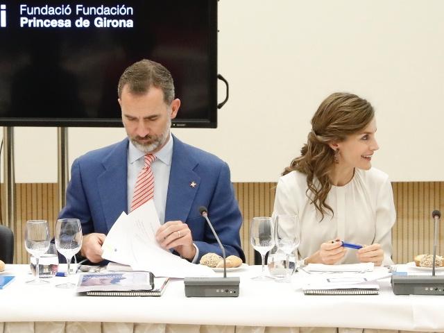 Premios Fundación Princesa de Girona 2017
