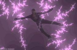Spiritualité Cosmique par Serge-Reiver Nazare