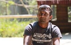 Ajeeth, retour sur le Marathon