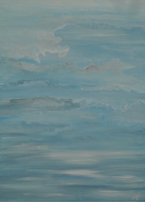Peinture et poésie ! une découverte artistique de premier ordre