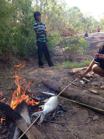 Thaïlande : Pur Isan ! La page facebook de รักษ์อีสาน รักบ้านเกิด* (4)