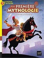 Rallye lecture MA PREMIERE MYTHOLOGIE