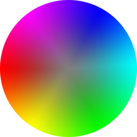Comment percevons nous les couleurs