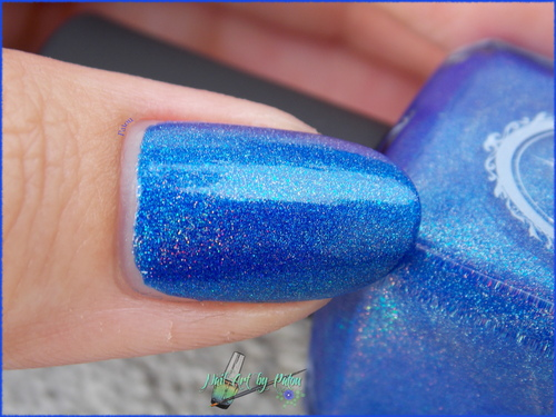 Enchanted Polish - May 2015