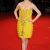 Anna Kendrick au BAFTA Award 2010 tapis rouge