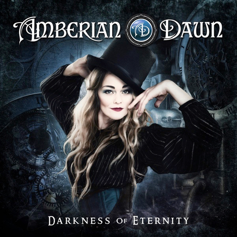 AMBERIAN DAWN - Preview du nouvel album
