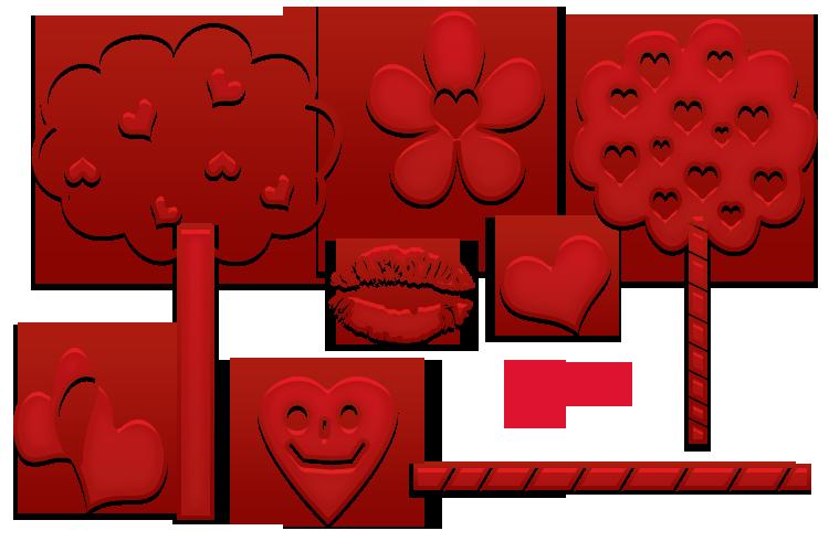 Rouge rouge n:5