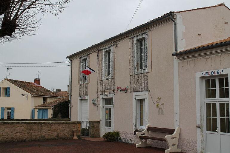 Loire-les-Marais