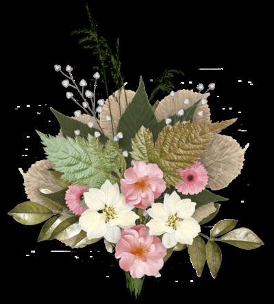 Ces fleurs pour toi