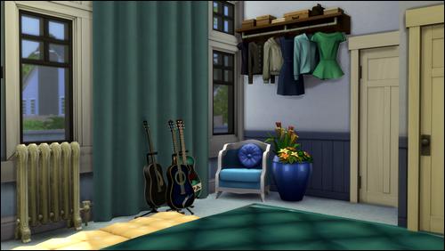 'Pastel Blue'