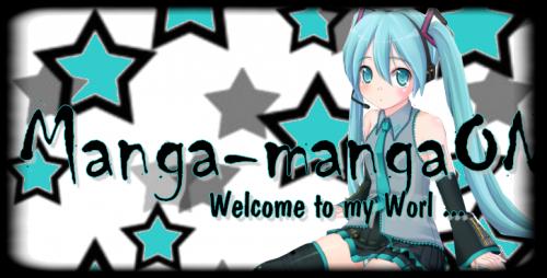 Pour Manga-MangaON
