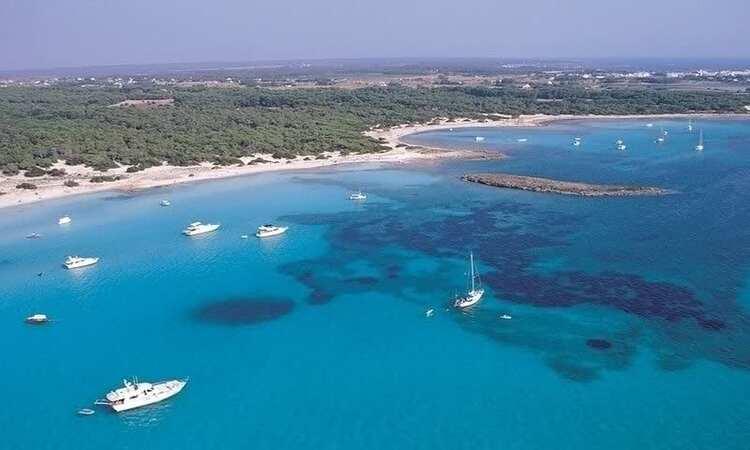 Majorque -