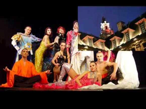 Voir apprécier...Les Folies de Paris...