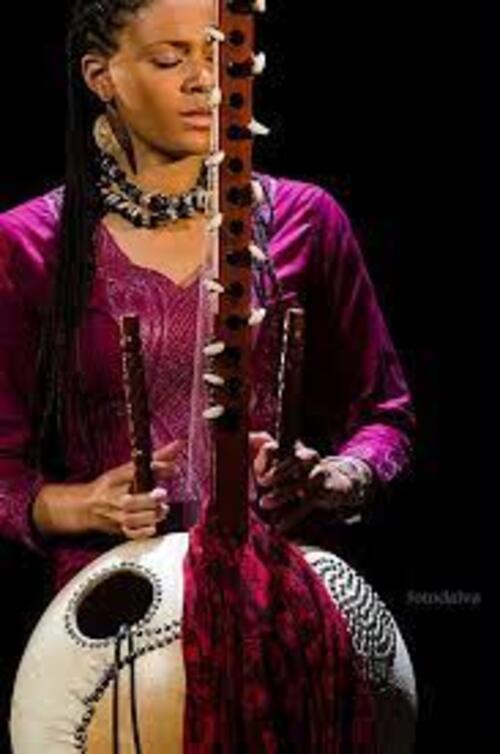 JOBARTEH, Sona - Gambia (Musique africaine)
