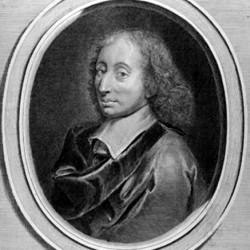 Blaise Pascal béatifié ?