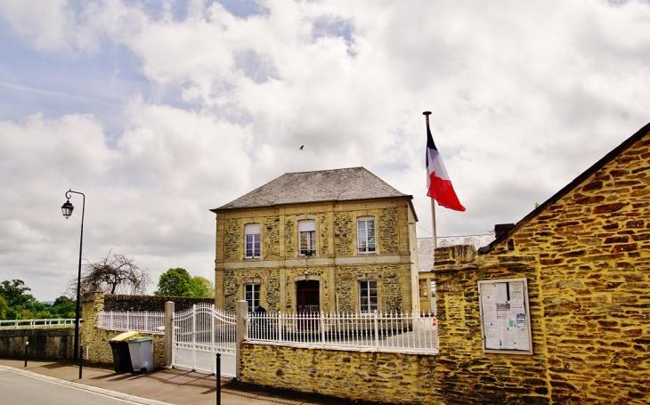 La Mairie - Litteau