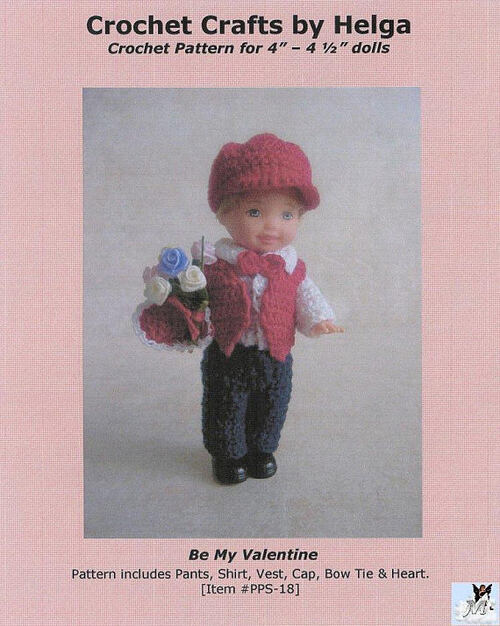 le ebook be my valentine