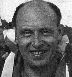 Helmut Glöckler
