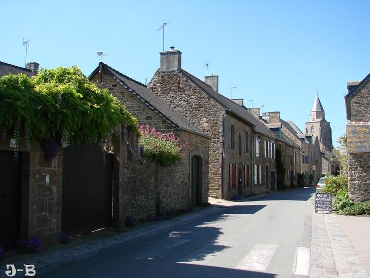 Saint-Suliac,