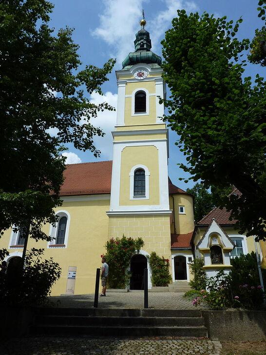 Annaberg - Katholische Wallfahrtskirche St. Anna, 1.jpg